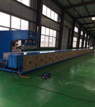 帆布焊接高周波熱合機 泉懋牌膜結構高周波塑膠熔接機 出廠價