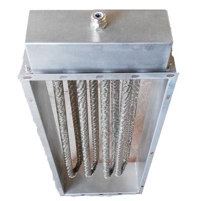 销售质量好价格优空气加热器工业防爆空气加热器中央空调加热器