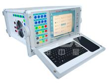 继电保护测试仪微机保护微机继电保护测试仪六相继电保护测试仪