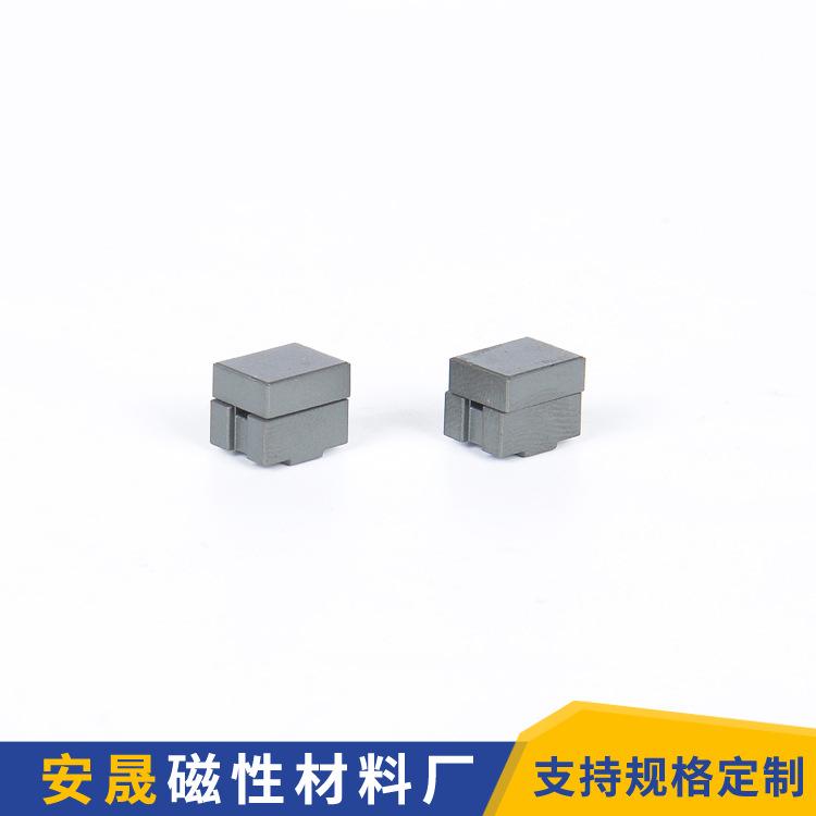 专业供应商家 UI 锰锌软磁铁氧体磁芯 磁性材料
