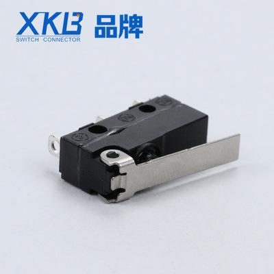 左出线型IP67防水微动开关  XG905-200S02D1 XKB品牌