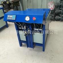 直供电动干粉砂浆包装机 触控式粉剂灌装机 自动计量滑石粉包装机