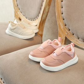 spring new children's shoes boys casual shoes 1-3 years old baby shoes soft bottom children's shoes