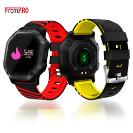 New K5 Motion Intelligent Bracelet supports pedometer Heart rate Bluetooth Ultra-long standby IP68