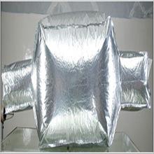 厂家直销集装袋内衬吨袋内袋遮光隔氧防潮支持定制现货防潮吨袋