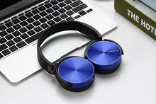 外贸跨境头戴式蓝牙耳机 450BT 无线音乐折叠耳机 蓝牙新