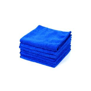 厂家直销 30*30洗车毛巾 礼品专用车用超细纤维毛巾 汽车擦车毛巾