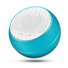 藍牙插卡迷你小音箱 便攜式mp3音樂播放器手機電腦外放音響低音炮