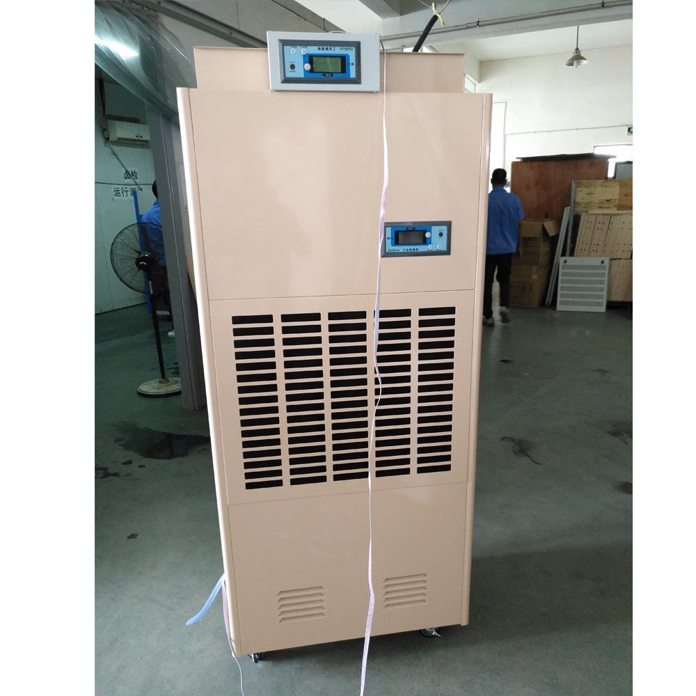 供应水性漆专用干燥设备,归绿升高温除湿机GL-SGW7H