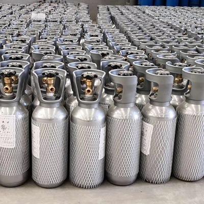 R13B1制冷剂,可拉低温至-60度,10KG规格 低温机组专用
