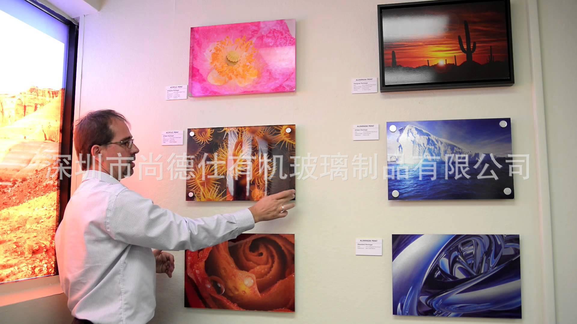 惠州市高清uv打印加工 亚克力玻璃铝塑板ps盘发泡板数码打印加工