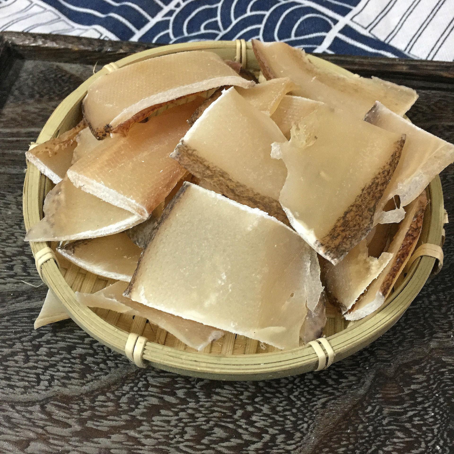 汤料店选用响螺片 散装500g 适合配包 天然晒干 无添加