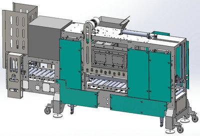 逆向工程 三维建模 产品复制 设备改造 机械设计 产品零部件测绘