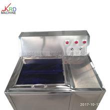 厂家供应 纯净水制制造厂水桶清洗机  全自动刷桶机