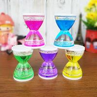 【Иу подарки оптовые продажи 】SY16 падение чашки, утечка масла из стекла стекла / песочные часы / песочные часы, творческий популярный украшение
