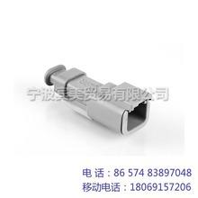 Amphenol安费诺 连接器 ATM04-2P-SR01GY 长期现货库存