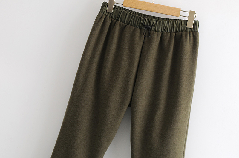 Cotton Fashion  pants  (Picture color-S) NHAM6954-Picture-color-S