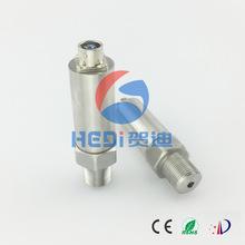 賀迪HDP702高壓壓力變送器 超高壓壓力傳感器 切割機 線割機專用