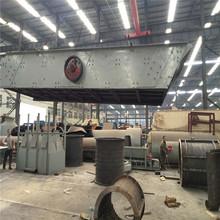 廠家直銷 振動篩 高錳鋼YK1235等型號 建材振動篩設備 振動篩設備