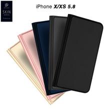 DUX DUCIS 适用于iPhone XS手机壳苹果XS max保护套iphone XR皮套