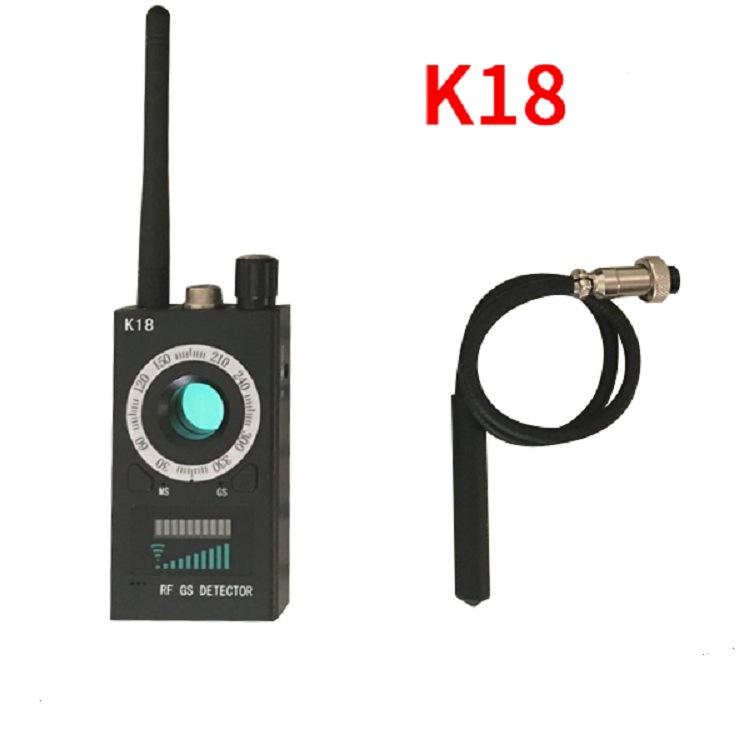 K18  K68  K98探测器反偷听偷拍无线GPS探测器无线信号探测器