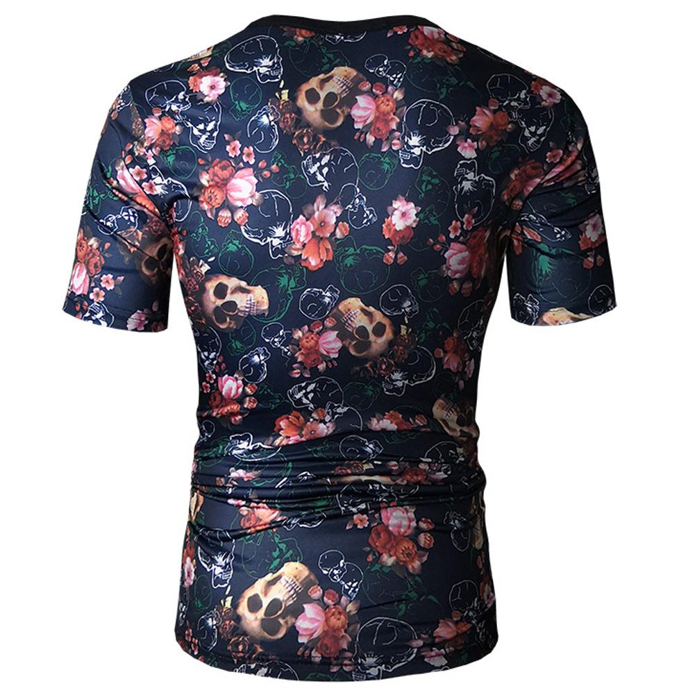 男式T恤イメージ2