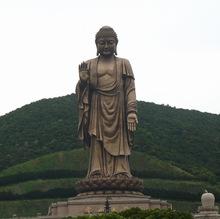 供應大型鑄銅佛雕塑 城市雕塑 寺廟佛像 鑄銅佛像 廠家直銷