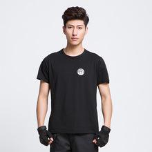 新款升级夏季军迷特勤t恤棉保安短袖训练服男士工作服装厂家批发