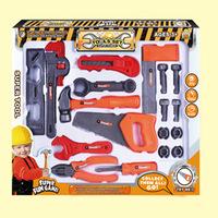 宏川盛仿真维修工具套装玩具36778-55图片