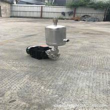 供应自吸式气液混合泵 不锈钢气液混合泵 气液混合自吸泵
