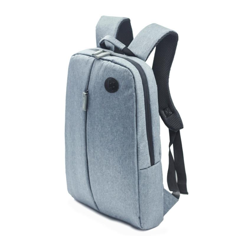跨境专供申派ebay笔记本电脑包 大容量学生书包休闲双肩背包批发