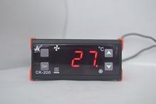 批發供應冷暖自動恒溫控制器 智能控制器CK-200