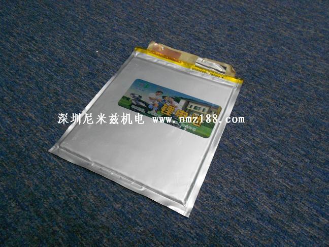 黑龙江哪里有专业的锂电池组装公司