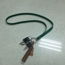 廠家生產夜光硅膠掛繩 工作證吊帶 手機吊飾吊繩