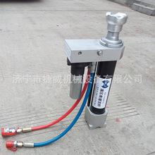 供应金正液压撑顶器 KJI-RA350液压撑顶器液压机动泵一套
