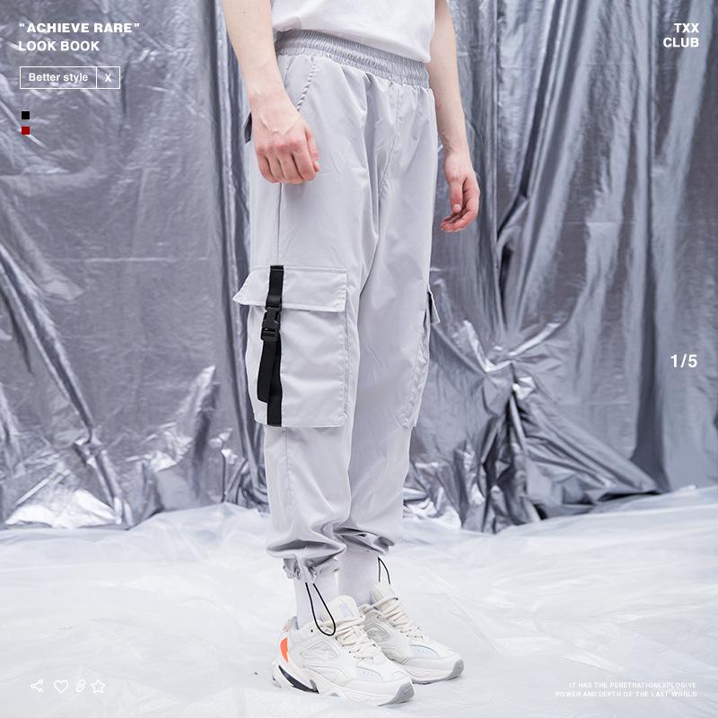 男式休闲裤