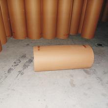 厂家直销加厚瓦楞纸纸板牛皮纸家私厨具包装纸见坑纸包装纸外包装