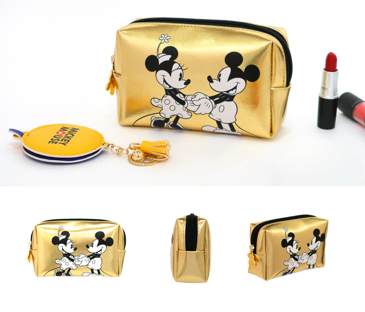 Golden Mickey storage bag combination _13