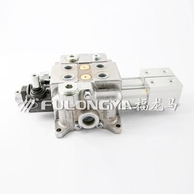 手动气控多路阀 VD8A/DD/U3G(623513860)