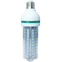 厂家直销3U型节能灯5W7W12W18W20W24W28W32W36W大功率玉米节能灯
