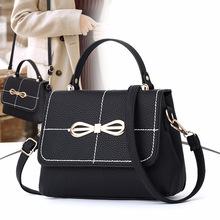 女士包包包2018韩版潮时尚新款女包百搭个性手提包迷你单肩斜挎包