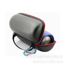 音箱包 EVA防震抗压拉链收纳手拎包袋 便携式蓝牙音响音箱包装盒