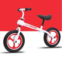 批發寶寶兒童平衡學步車滑行車兒童兩輪平衡車學步車無腳踏自行車