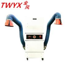 厂家直供脉冲滤筒滤芯除尘器 打磨焊接抛丸粉尘净化设备