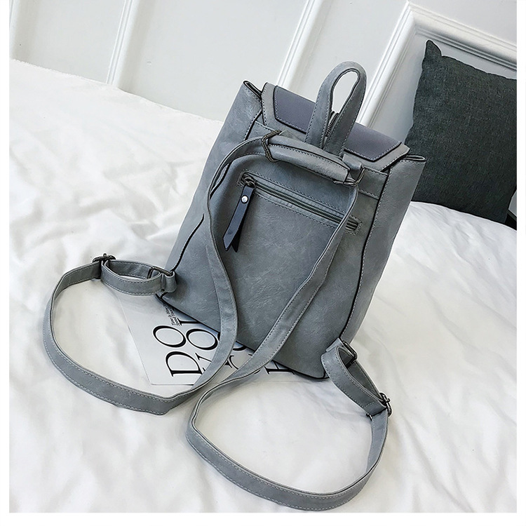 Fashion wild personality backpack college wind campus student bag NHLD158072