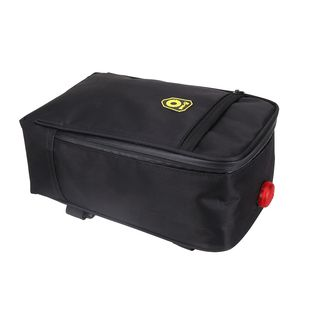 B-SOUL YA240 generation driving bag seat cover trunk cushion electric bicycle bicycle rear seat tail bag