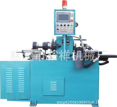 自动机床厂家直销可定制各类规格切管机不锈钢切管机