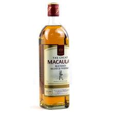 真品洋酒批发 英国进口 麦高瑞苏格兰威士忌700ml40度烈酒