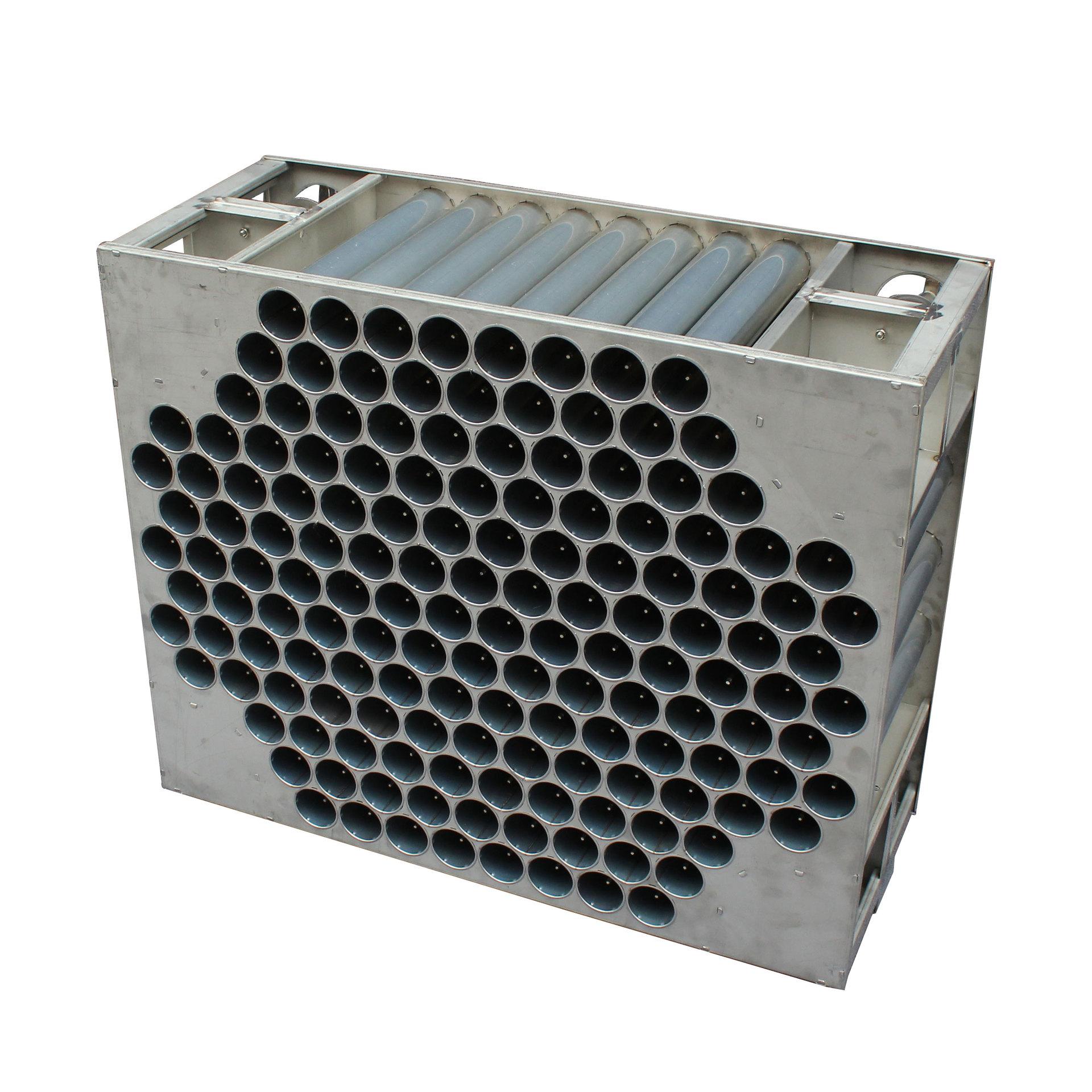 厂家供应 等离子净化器电场 等离子电极 148孔镀锌蜂巢电场