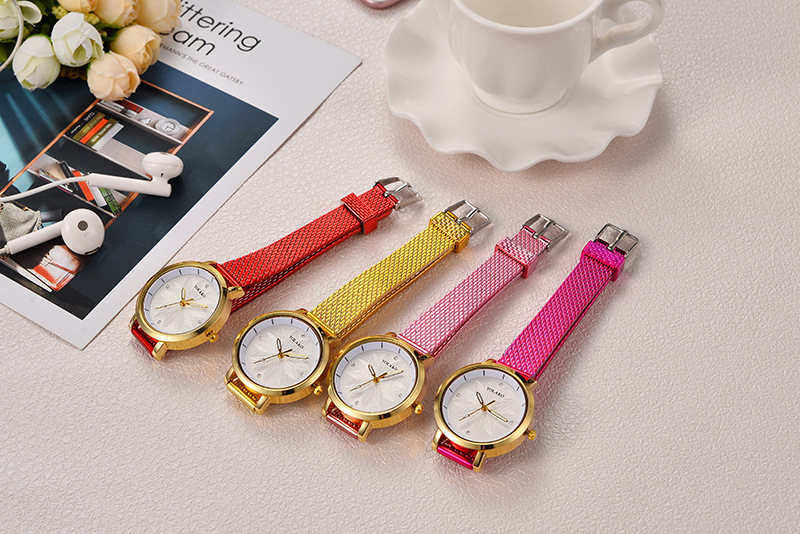 FashionStudent watch(white) NHSY1299-white